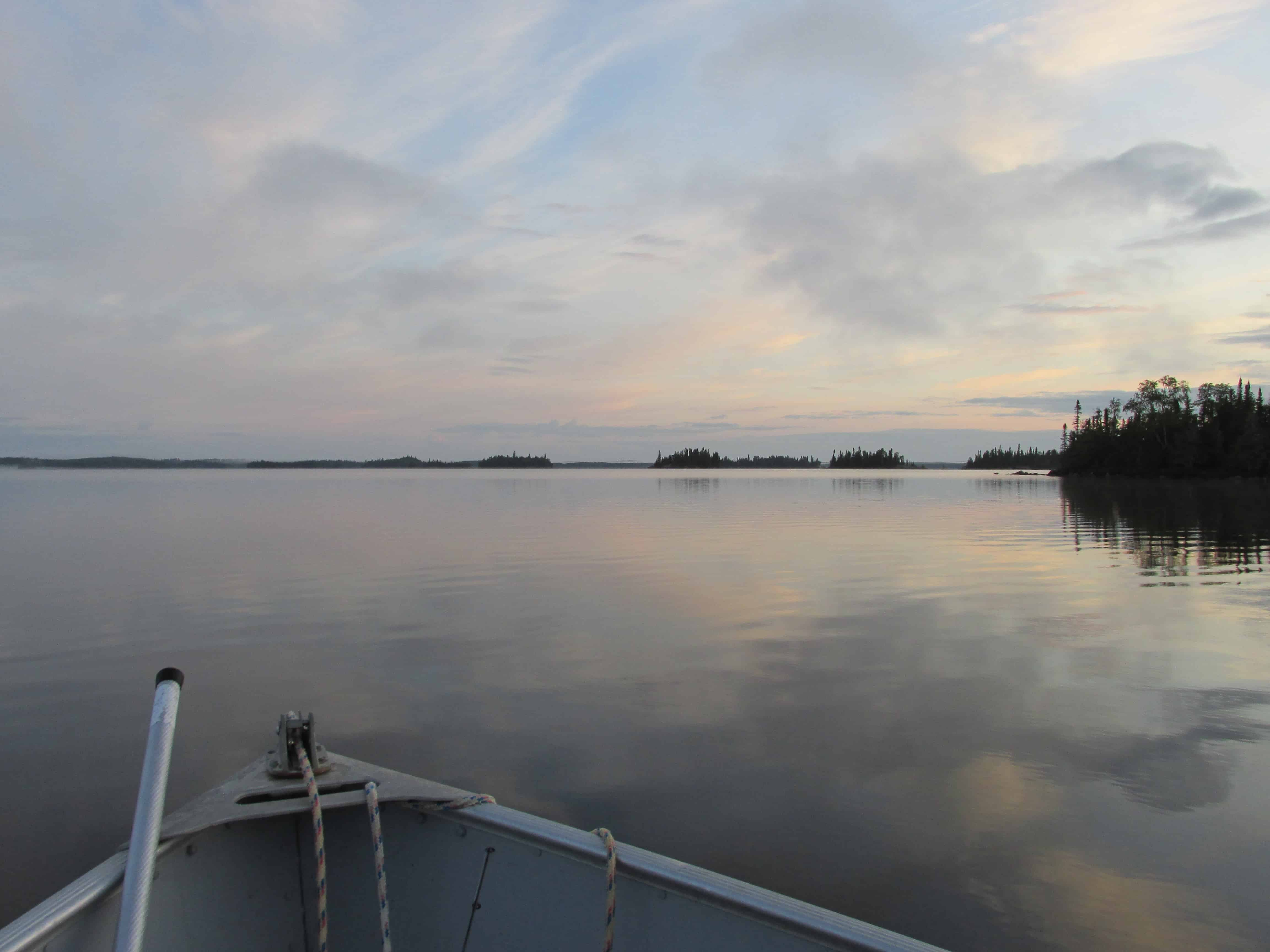 Fishing Trip 2019 | North Central Utility