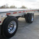 mac road warrior 48 foot tires